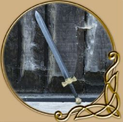 LARP RFB Basic Defender sword